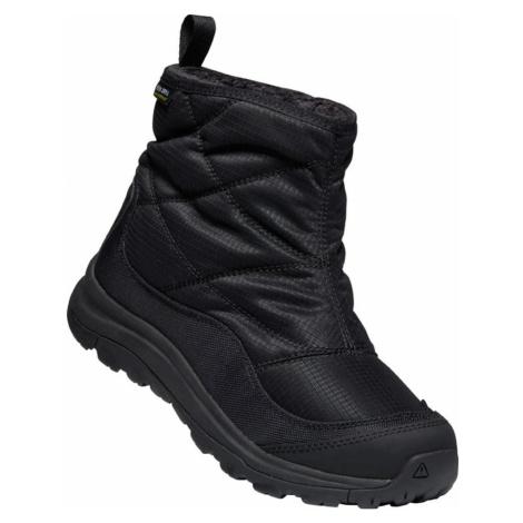 Dámská zimní obuv KEEN TERRADORA II ANKLE PULL-ON WP W