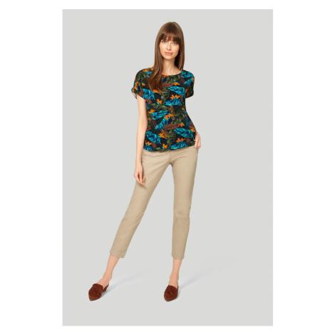 Greenpoint Woman's Blouse BLK13000 Pattern 53
