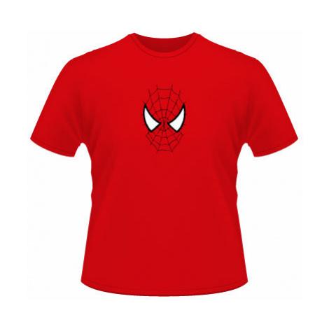 Pánské tričko na tělo Spiderman