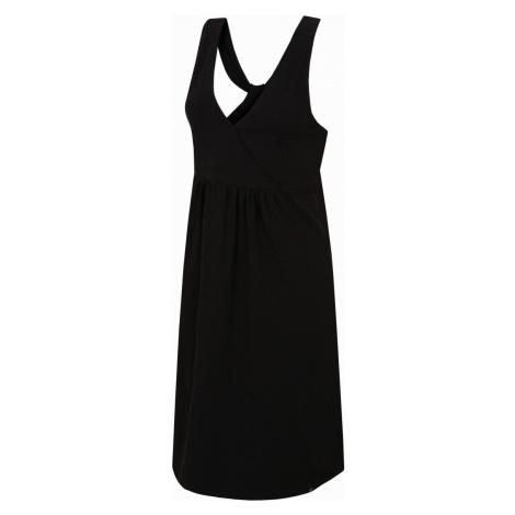 HANNAH RANA Dámské šaty 10001780HHX01 anthracite