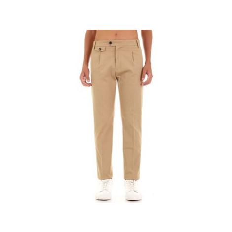 Calvin Klein Jeans K10K104725 Béžová