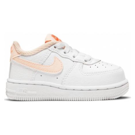 Nike Air Force 1 Bílá