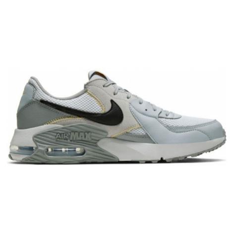 Nike AIR MAX EXCEE šedá - Pánská volnočasová obuv