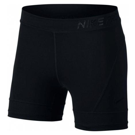 Dámské trénikové šortky Nike Pro Hypercool Černá