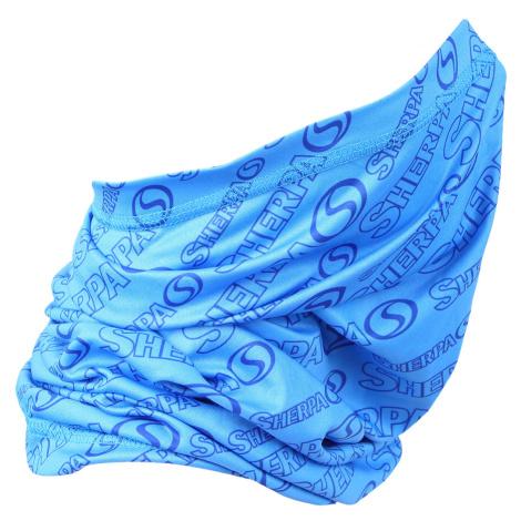 UNI nákrčník Sherpa ROGER - modrá