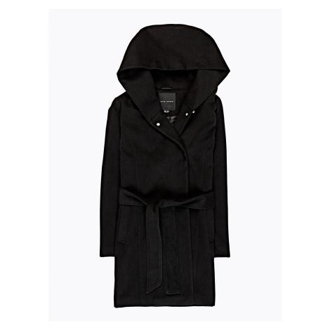 GATE Kabát s kapucí a páskem