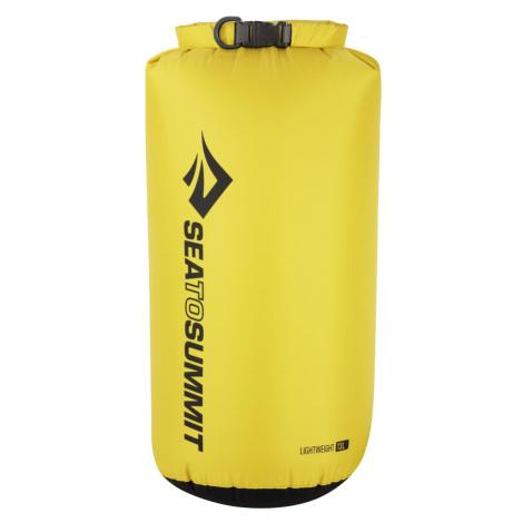 Vak Sea to Summit Lightweight Dry Sack 13l Barva: žlutá