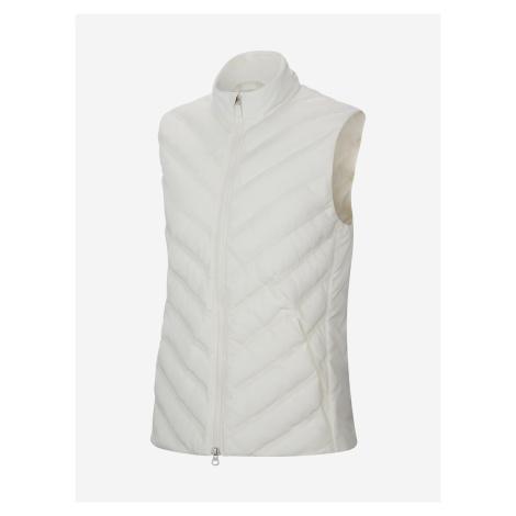 Vesta Nike Women's Golf Vest Bílá