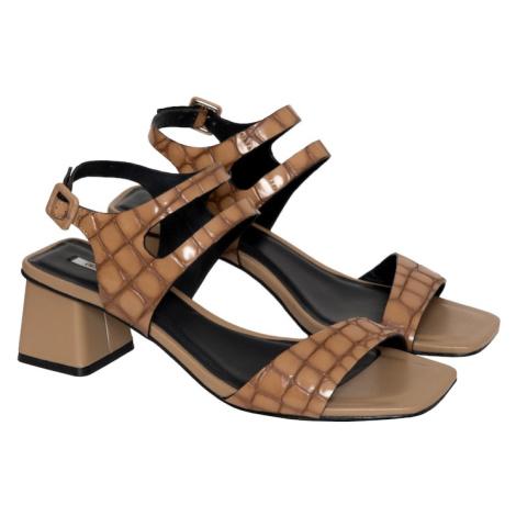 Deni Cler Milano Woman's Shoes T-Dc-B203-0G-77-71-1