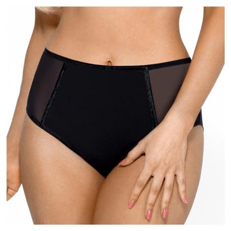 Kalhotky Maia vyšší stahovací černá