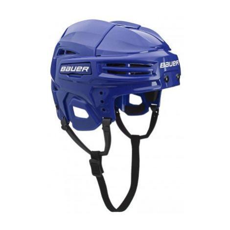 Bauer IMS 5.0 modrá - Hokejová helma