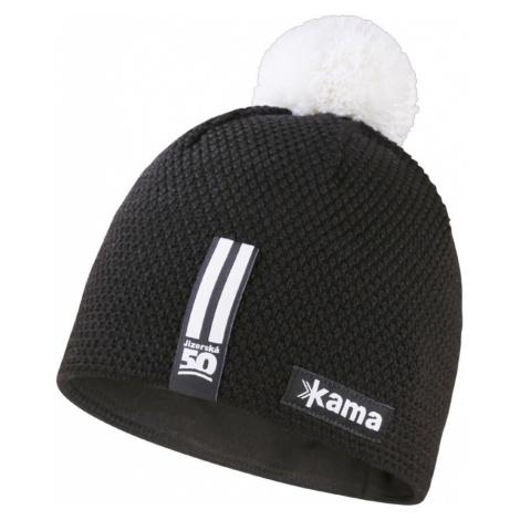 Kama J50 pletená čepice