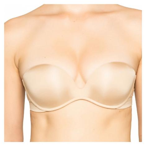 Calvin Klein podprsenka F3720E tělová - Tělová