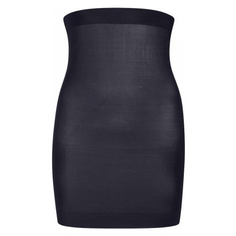MAGIC Bodyfashion Stahovací šaty 'Hi Waist Dress' černá