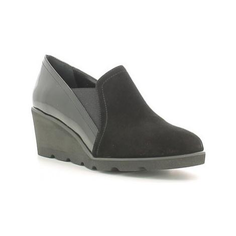 Grace Shoes 208 Černá