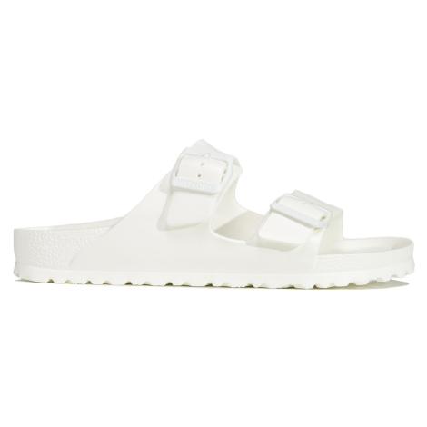 Pantofle Birkenstock ARIZONA EVA bílá