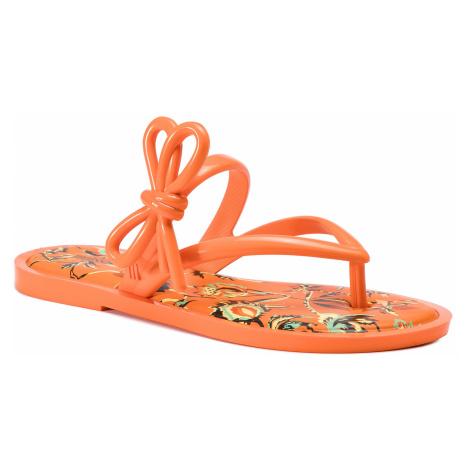 Žabky MELISSA - Flip Flop + Jason Wu A 32462 Orange 52167