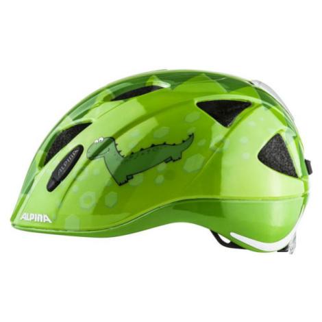 Alpina Sports XIMO FLASH - Cyklistická helma