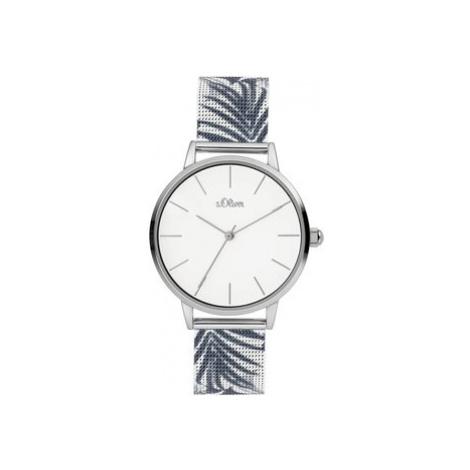 Dámské hodinky s.Oliver SO-3977-MQ