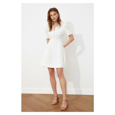 Women's dress Trendyol Patterned