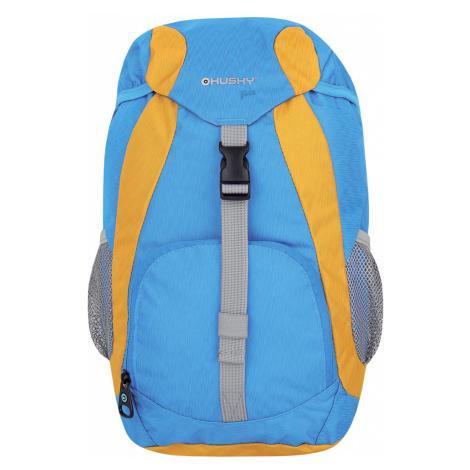 Husky Sweety 6l modrá Dětský batoh