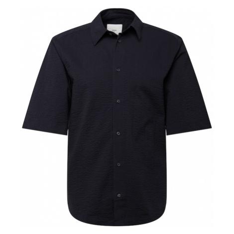 Minimum Košile 'Hastings 9041' černá