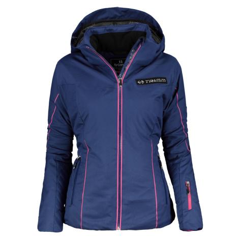 Women's ski jacket  TRIMM SAWA
