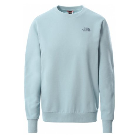 Dámská mikina The North Face P.U.D. Crew Light Blue