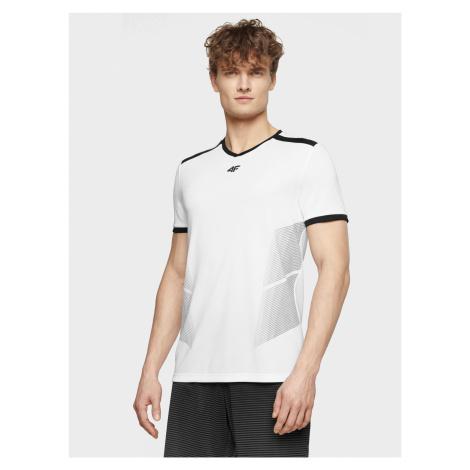 Pánské fotbalové tričko 4F