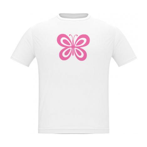 Pánské tričko Classic Heavy Motýl