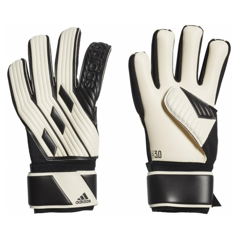 Brankářské rukavice adidas Tiro League Goalkeeper Černá / Bílá