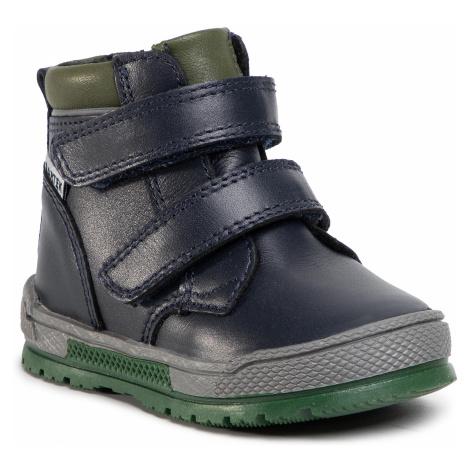 Kotníková obuv BARTEK - 91776/0P-BOC Ocean