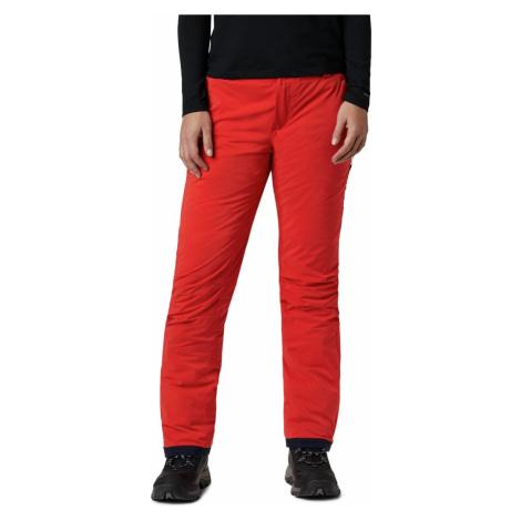Kalhoty Columbia Backslope™ Insulated Pant W - oranžová
