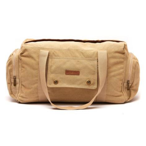 Bushman taška Karo II sandy brown UNI