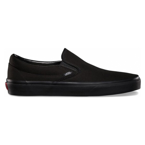 Vans Classic Slip-On Black Black černé VN000EYEBKA