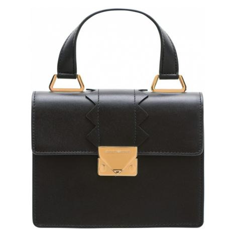 Emporio Armani malá kožená kabelka - černá