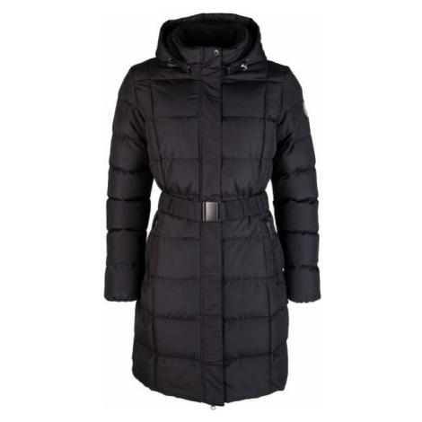 Willard TESS černá - Dámský prošívaný kabát