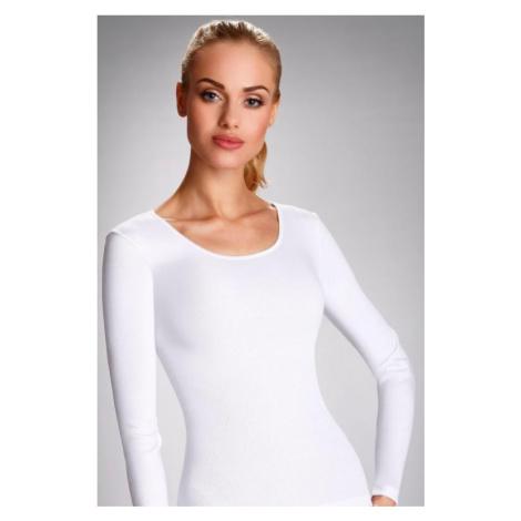 Dámské tričko Eldar Irene bílé | bílá