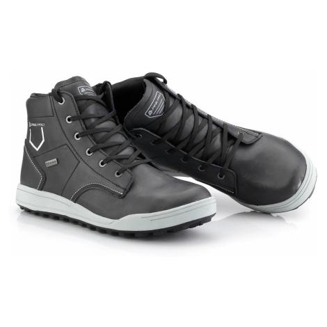 Pánská městská obuv Alpine Pro TILL - černá