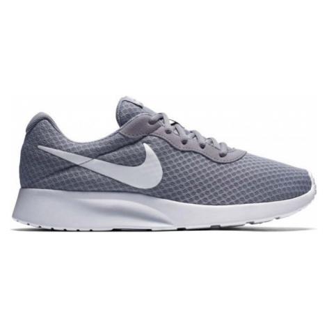 Nike TANJUN tmavě šedá - Pánská obuv