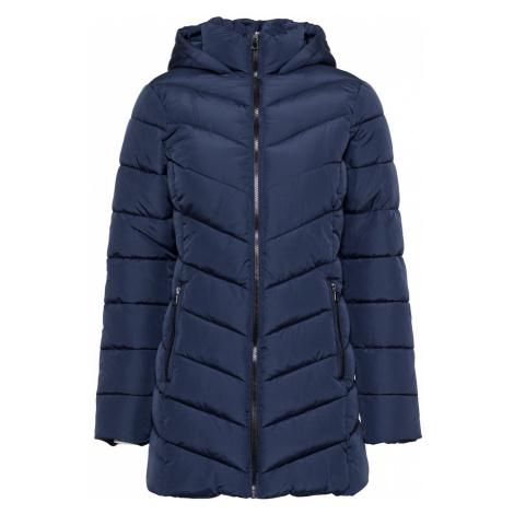 Dorothy Perkins Přechodný kabát námořnická modř