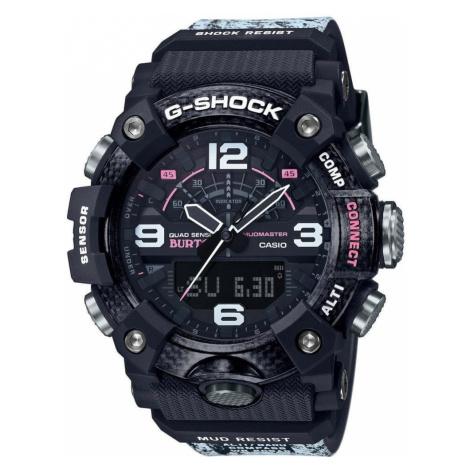 Casio G-Shock GG-B100BTN-1AER Mudmaster Burton Limited Edition