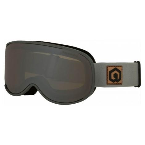 Arcore MIST šedá - Lyžařské brýle