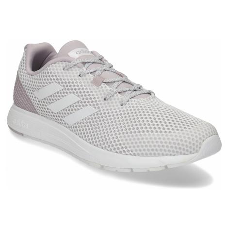 Krémové dámské sportovní tenisky Adidas