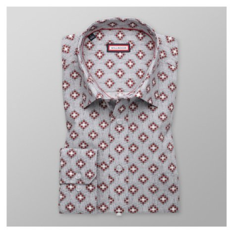 Košile Classic 9025