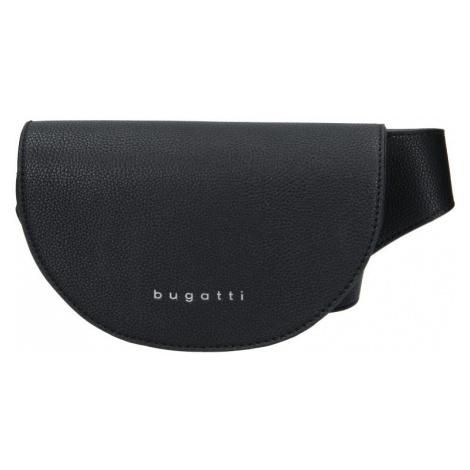 Dámská ledvinka Bugatti Alex - černá