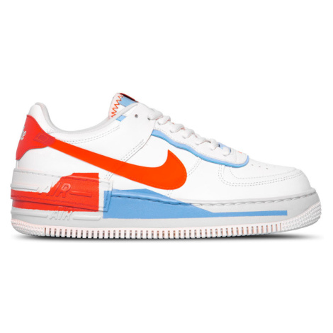 Nike W Air Force 1 Shadow SE Summit White bílé CQ9503-100