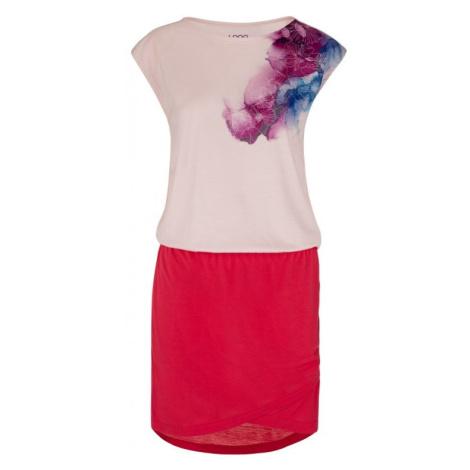 Šaty Loap Algera