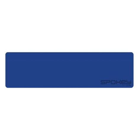 Spokey SAVORY Samonafukovací karimatka 2,5 cm modrá