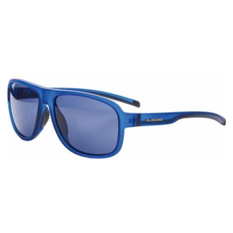 Blizzard PCSF705140 modrá - Sluneční brýle